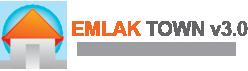 Emlak Web Paketi Town v3.0
