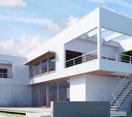 Satılık Apartman Dairesi | 165 m²